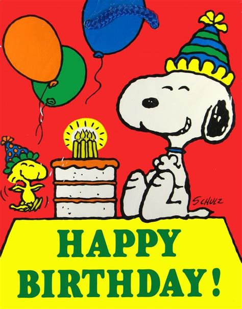 snoopy clipart snoopy happy birthday clipart clipground