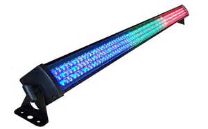 Led Lighting Bar Led Rgb Light Bar Hire