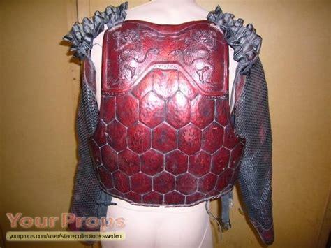Original Armour 1 planet of the apes chimp armor vers 1 original prop