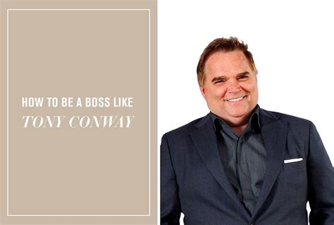 Like Tony by How To Be A Like Tony Conway N 252 Age Designs