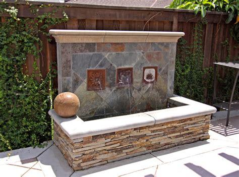 Anaheim Patio And Fireplace by Bungalow Anaheim Mediterranean Patio Orange