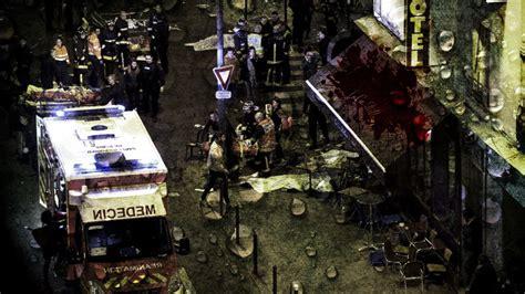 imagenes fuertes del atentado en francia atentados en francia temas de rt