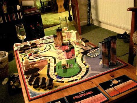 giochi da tavolo hotel hotel regole gioco