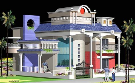 design home architects bhopal madhya pradesh residential bungalow architects india joy studio design