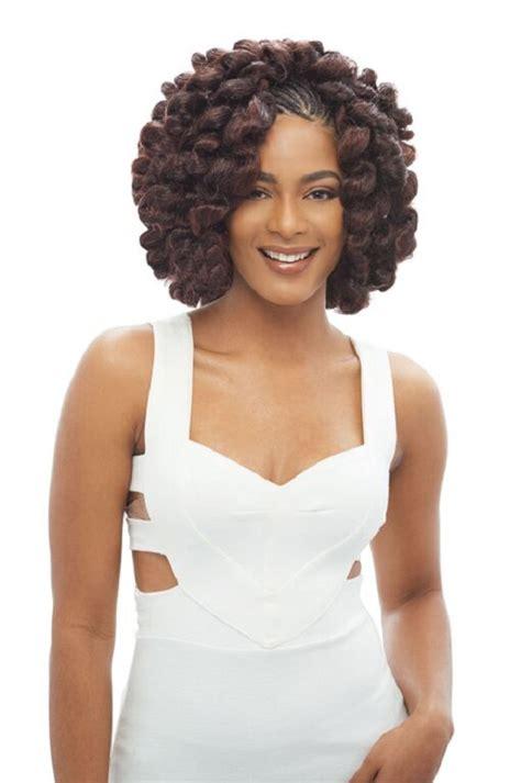 janet collection 3x caribbean braiding hair 2x bounce twist janet collection noir 100 kanekalon