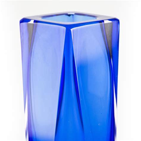 vasi vetro design tulipano vaso in vetro di design moderno