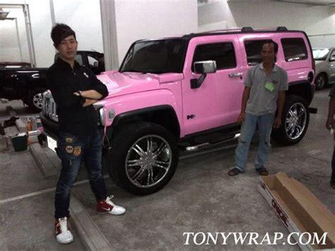 Magic Glossy Medan tony wrap car ฟ ล มเปล ยนส รถ wrapรถ car wrap ราคาพ เศษ