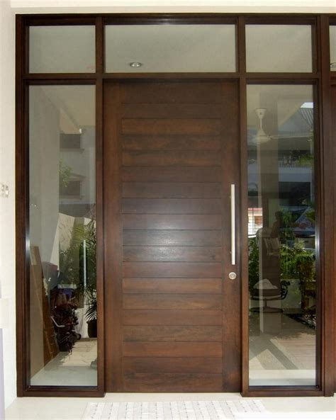 doors design wood front double doors google search door styles
