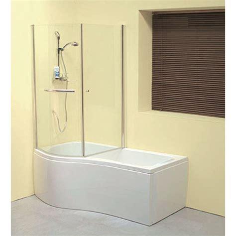 left shower bath shower bath left handed 1700 bathroom city