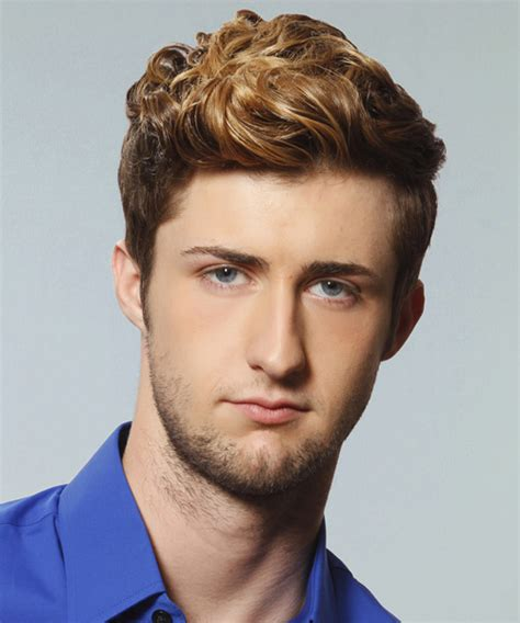 boys haircut for really thick wavy hair 30 sexy hairstyles for men with thick hair creativefan
