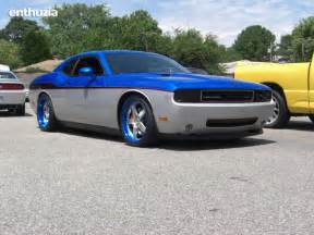 Dodge For Sale 2009 Dodge Challenger Srt8 For Sale Norfolk Virginia