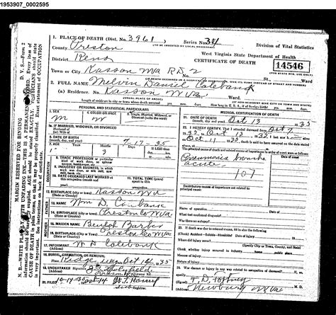 West Virginia Marriage Records West Virginia Birth Certificate Record Marriage
