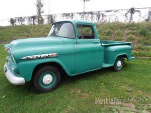 1959 Chevrolet Apache For Sale Sold Or No Longer On The Market Prewarcar