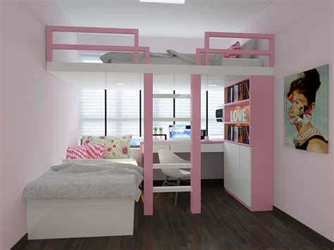 childrens bedrooms childrens bedroom design ideas archives singapore