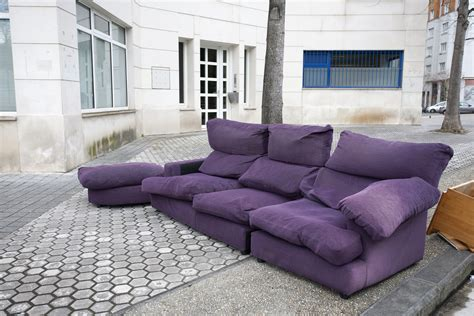 sofa removal nyc tips for getting rid of