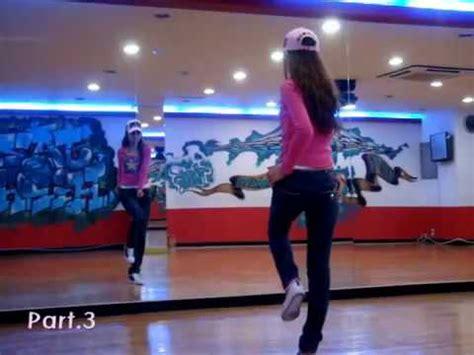 tutorial dance snsd snsd oh dance tutorial part 1 youtube