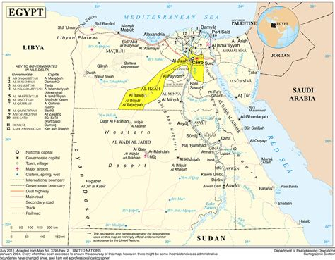 middle east map cairo cairo on world map