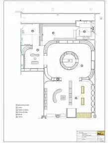 Store Floor Plans by Maison Saad Fashion Store Floor Plans Hospitality Design