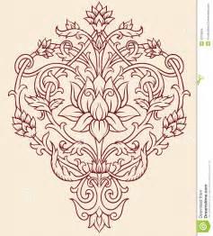 Overladen lotus flower stock afbeeldingen afbeelding 33176534
