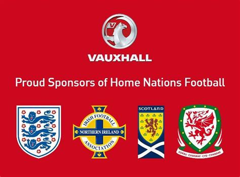 vauxhall sponsors wales soccer teams autoevolution