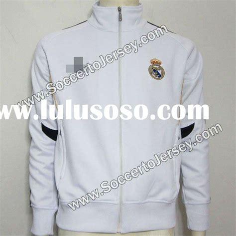 New Arrival Jaket Harakiri Real Madrid 10 11 new arrival real madrid track suit for sale price