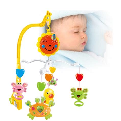 Electronic Crib Mobile by Popular Infant Crib Mobiles Buy Cheap Infant Crib Mobiles