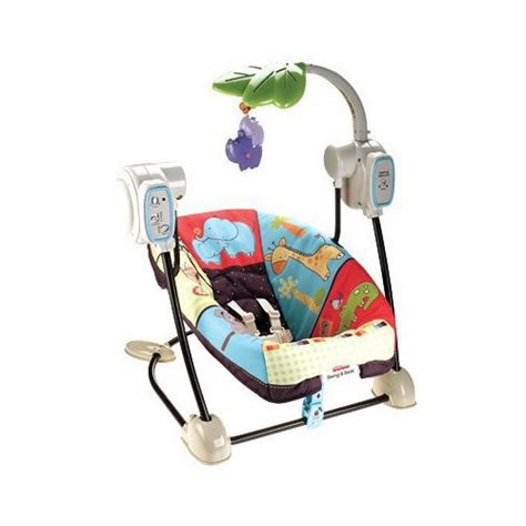 fisher price swing zoo jacksonville crib rentals baby equipment rental rent
