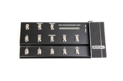 Line 6 Fbv Shortboard Mk2 Foot Controller line 6 fbv shortboard mkii foot controller guitar buy