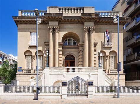 Serbia Nikola Tesla Belgrade Attractions Adriatic Dmc