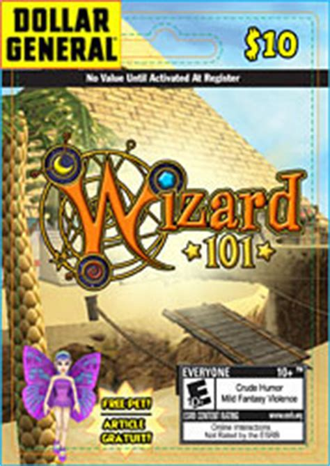 Gift Cards Sold At Dollar General - wizard101 gifting is turned off for this account gift ftempo