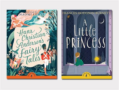 Puffin Classics rediscover puffin classics the world s favourite stories