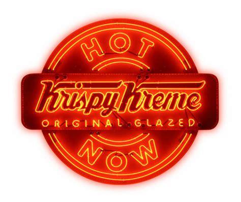 krispy kreme light app krispy kreme s light app tells you when donuts are