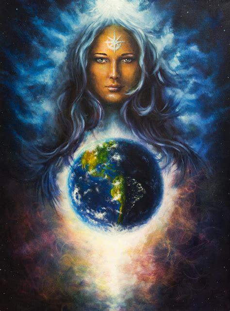 Goddess Lada Goddess Lada As A Mighty Loving Guardian And