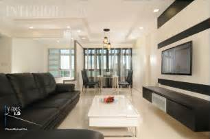 Singapore Interior Design Singapore Hdb 3 Room Flat Interior Designs Studio Design Gallery Best Design