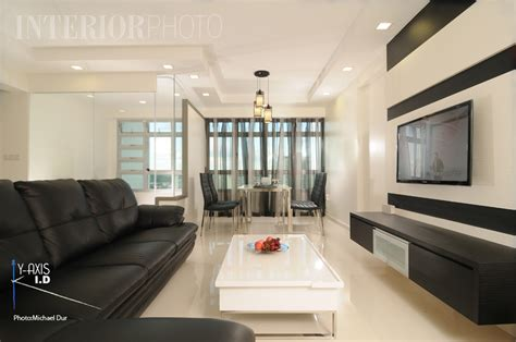 Flat Interior Design Singapore Hdb 3 Room Flat Interior Designs Studio Design Gallery Best Design