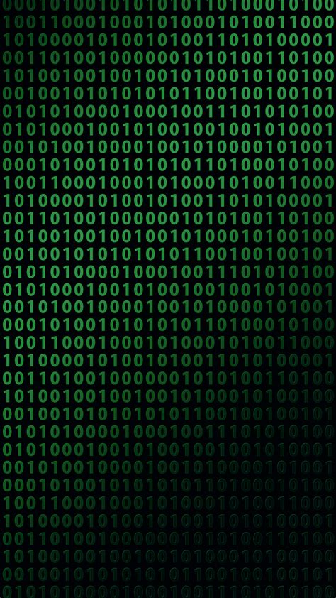 Binary Code by Binary Code Free Samsung Galaxy S5 Wallpaper