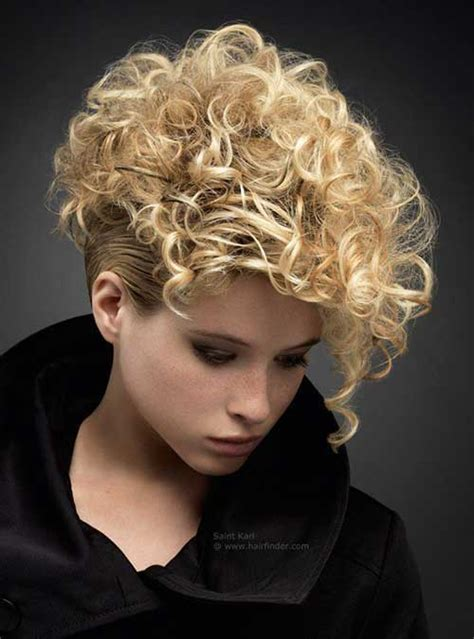 Layered Curly Hairstyles by 35 New Curly Layered Hairstyles Hairstyles Haircuts