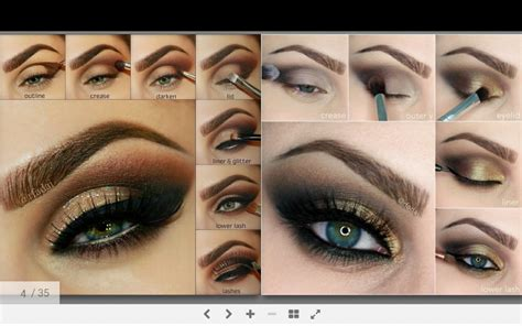 make up apk eye makeup apk for android aptoide