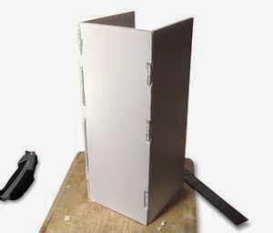 Kulkas Kecil Di hp tv jadikan proyektor membuat kulkas mini