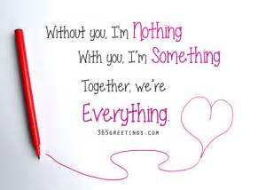 Love Quotes For Gf by Love Quotes For Her 365greetings Com