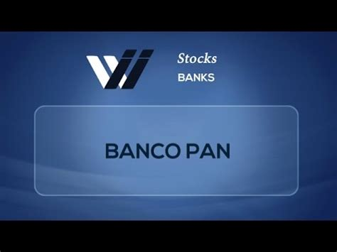 banco pan banco pan youtube