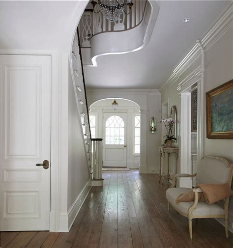 Beautiful Foyer Ideas Classic Georgian Home Design Home Bunch Interior