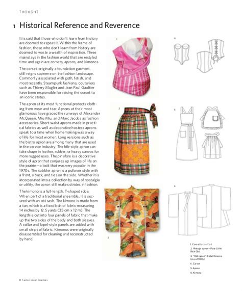 Fashion Design Essentials Pdf | fashion design essentials