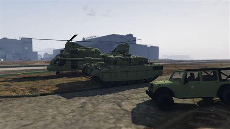 Valentino Rockstar Army army vehicles classic gta5 mods