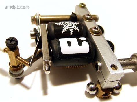 tattoo machine hertz tattoo machine quot engrenage quot 004 armixt