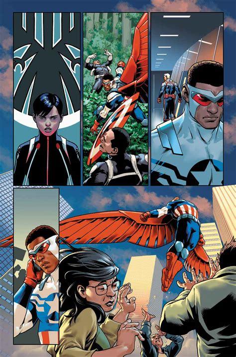 avengers standoff first look avengers standoff assault on pleasant hill aplha 1 bounding into comics