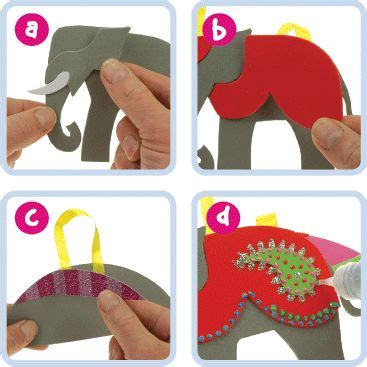india crafts for 25 best ideas about elephant crafts on zoo