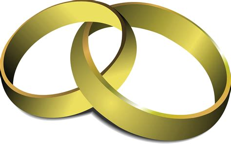Eheringe Verschlungen Clipart by Wedding Rings Cliparts Co