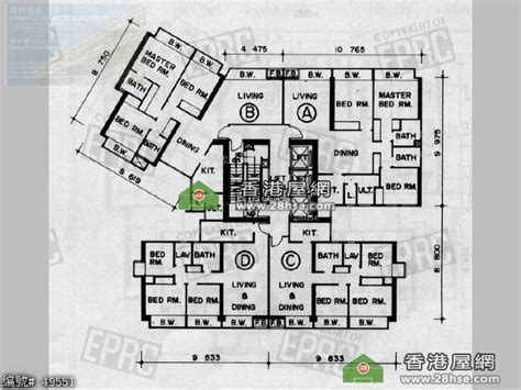 3 Bedroom Floor Plan by Provident Centre Property Photos Property Info Id 49551