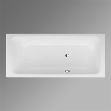 Bette Select Rechteck Badewanne Seitlicher 220 Berlauf Vorne
